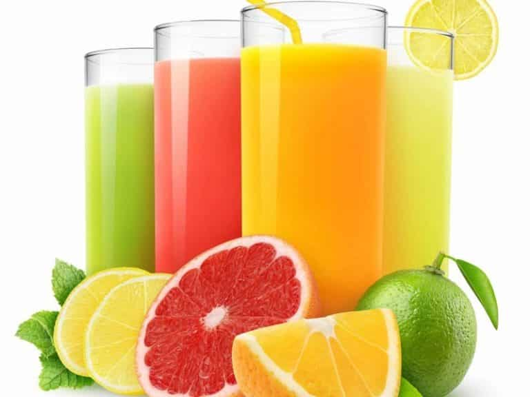 10 Days To New Year: 10 Juices To Make You Look Younger|Healthy Living>Healthy Eating