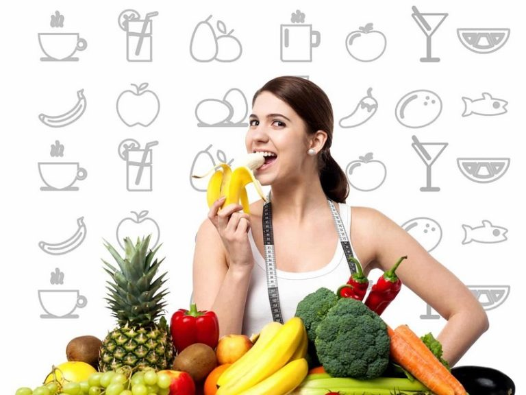 What To Eat To Stay Young: 9 Anti-Aging Products|Beauty